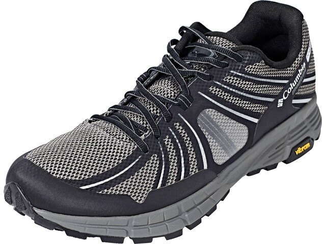 new product 46f13 682a9 Columbia Mojave Trail Outdry Shoes Men black/white